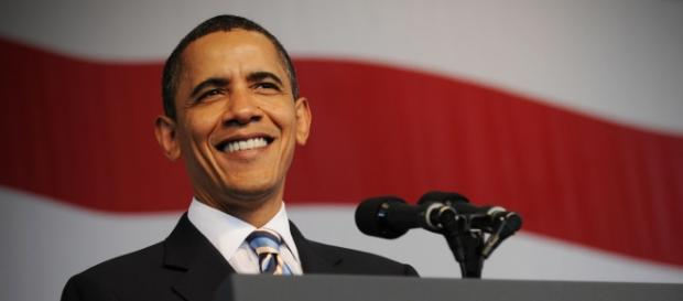 Obama Puts New Jersey In Its Place