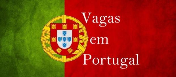 Portugal possui vagas abertas em todos setores