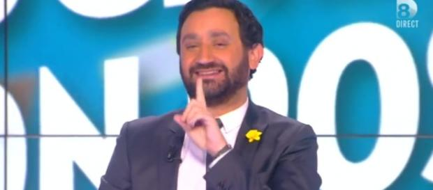 tpmp verité cyril hanouna emission de folie