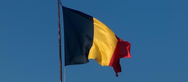 Tras la tragedia, la bandera belga abunda en las redes sociales