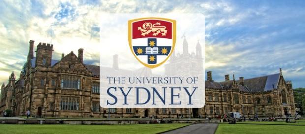 Vagas na Universidade de Sydney.