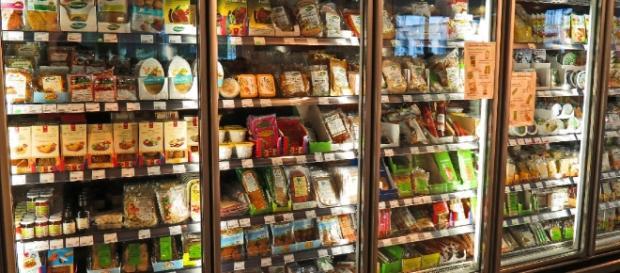 VEGANZ - Supermercado vegano em Berlim