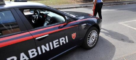 Calabria, abusa della figlia minorenne, un arresto