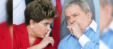 Dilma oferece cargo de Ministro para salvar Lula