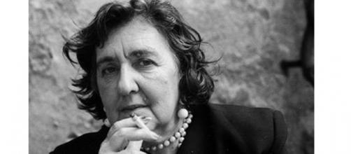 Alda Merini: poetessa, aforista e scrittrice