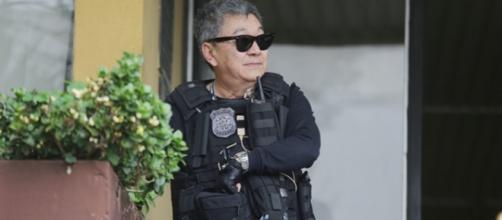 Brasileiros se decepcionam com Japonês da Federal