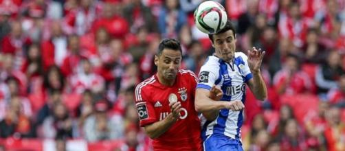 FC Porto conseguiu ganhar a corrida ao Benfica