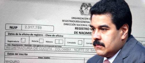 """FOTO: tudolarlibre.com """"COLOMBIANO O VENEZOLANO"""""""