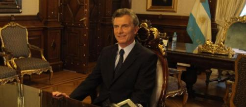 Macri anunció más ajuste si no paga a buitres
