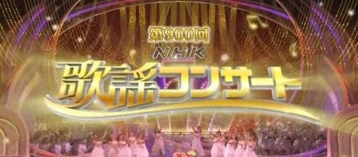 NHK exibiu o último Kayou Concert nesta terça.