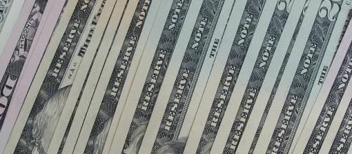 Uma moeda forte - créditos para o site flickr