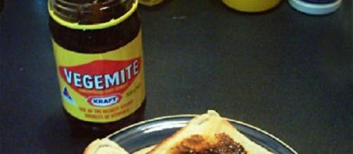 Vegemite, an Australian classic (Source:Wiki)