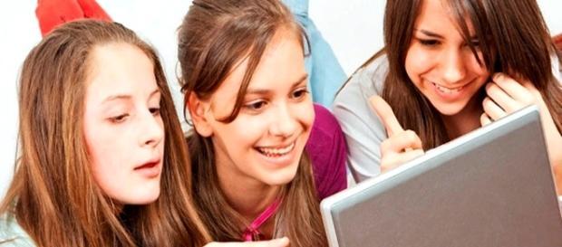 Adolescentes são mais educados nas redes sociais