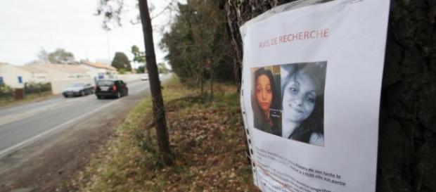 Alexia Silva foi encontrada morta