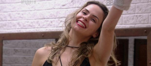 Ana Paula diz que Renan será escurraçada