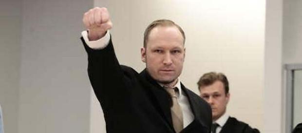 Anders Breivik ucigașul în masă din Norvegia