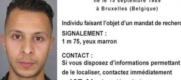 Arrestado Abdeslam Salah en Molenbeek