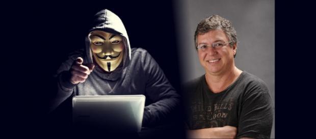 Boninho desafia hacker que invadiu a votação