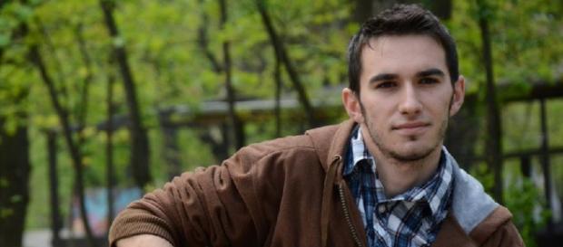 Constantin Macsim a dispărut în Marea Britanie