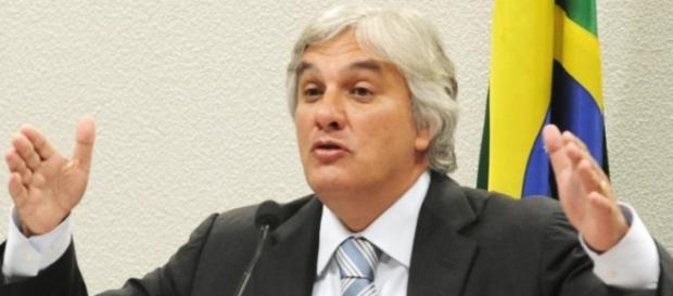 Delcídio conta tudo sobre Dilma e Lula
