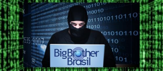 Hacker divulga números do paredão