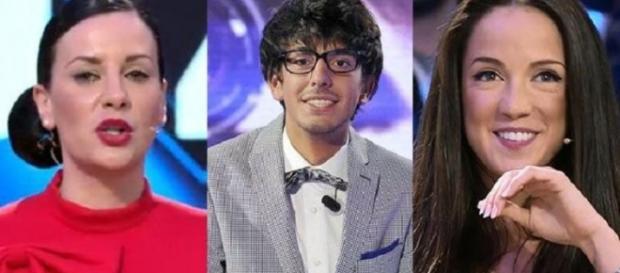 Laura y Dani, ¿elegidos por la audiencia?
