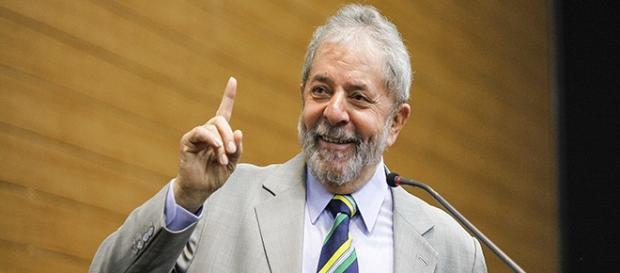 Lula quer concorrer a presidência em 2018