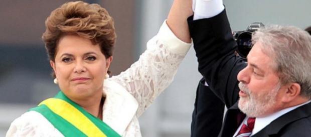 ¿Qué tan fuerte es la amistad entre Dilma y Lula?