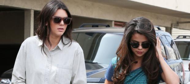 Selena falou sobre vida amorosa de Kendall