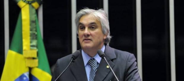 STF divulga delação premiada de Delcidio