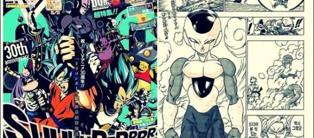 Ya está disponible el manga 10 de la serie