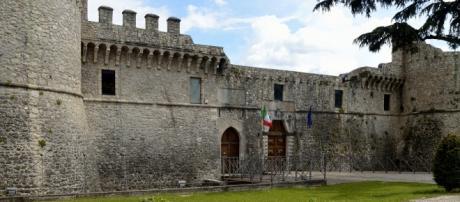 Foto Avezzano-Famiglia costretta a lasciare casa