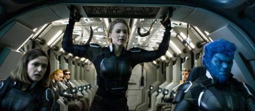 Imágenes del nuevo trailer de X-Men: Apocalipsis