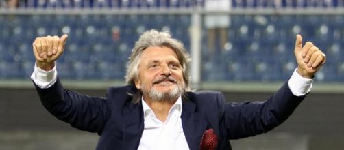 Inter, pronto un affare con la Sampdoria