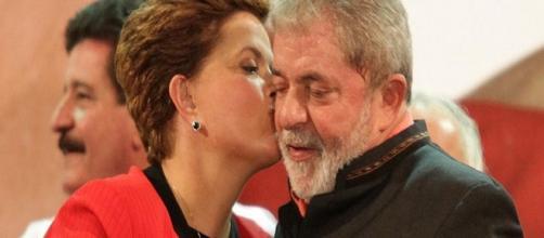 Lula da Silva será ministro de Rousseff