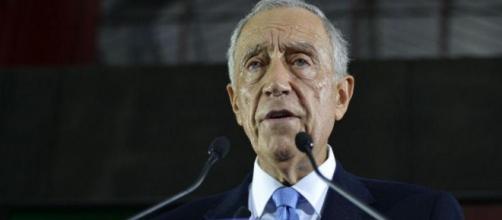 Rebelo de Sousa, presidente quase feminista.