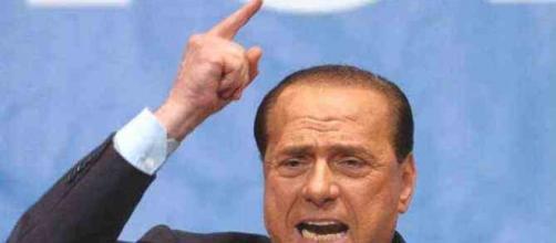 Silvio Berlusconi attacca il M5S