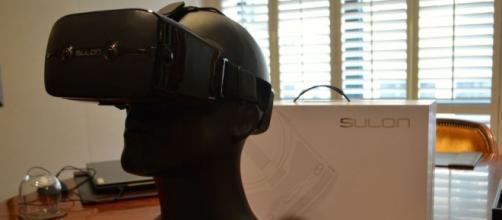 Sulon Q, Los lentes VR sin cables