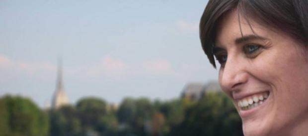 Chiara Appendino candidata sindaco a Torino