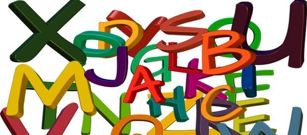 Crianças diléxicas trocam as letras