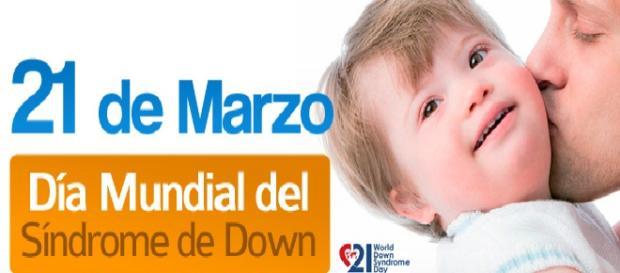 Día Mundial del Síndrome de Down (WDSD)