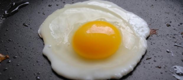 El huevo frito no engorda tanto como la gente cree