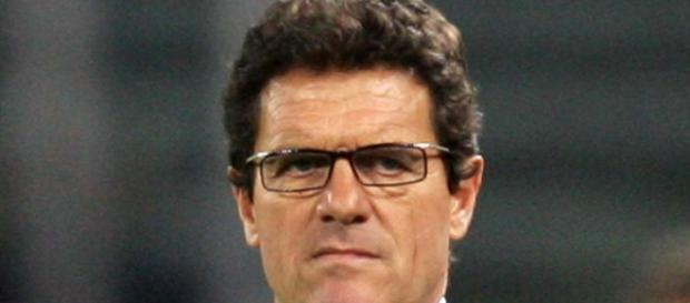 Capello  Van Basten  Si è rovinato da solo. I derby a Roma erano ... e479f6a5add6