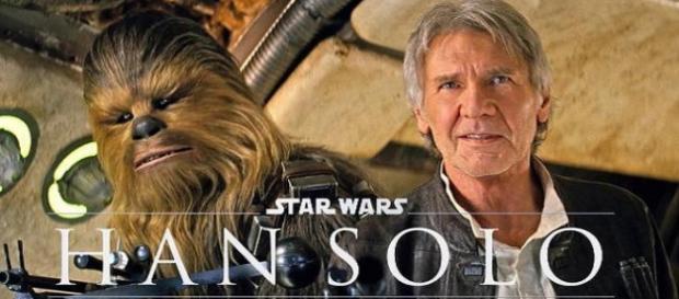 Han Solo suma su primer integrante al reparto