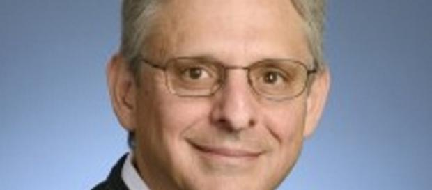 Judge Merrick Garland (Department of Justice)