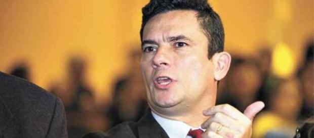 Juiz Fesral Sérgio Mouro, lava jato.