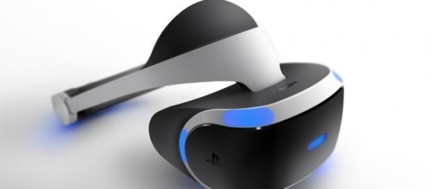 La competencia de Oculus Rift y HTC Vive