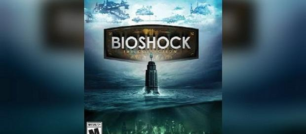 La supuesta carátula de BIOSHOCK THE COLLECTION