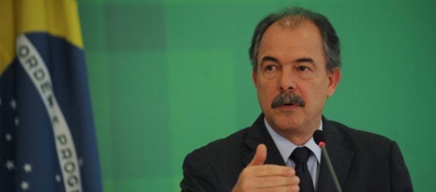 Mercadante admitiu iniciativa pessoal