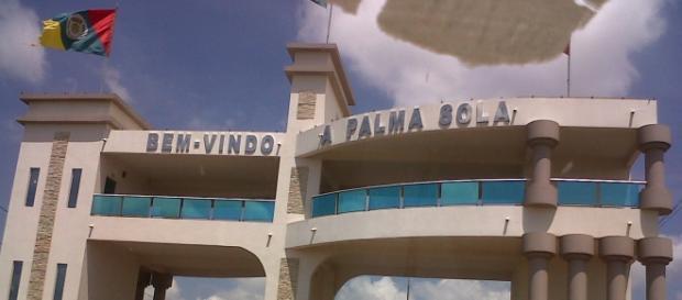 Município de Palma Sola, Santa Catarina